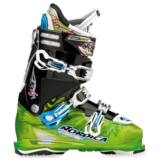 F1 et Chaussures Alpin Mountain Freestyle Nordica Firearrow All ebWD29IYHE