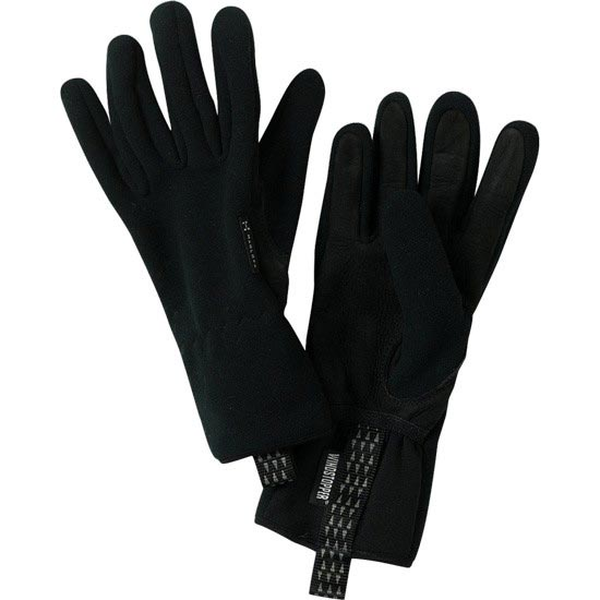 Haglöfs Regulus glove - True Black