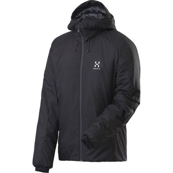 Haglöfs Barrier III Hood - True Black