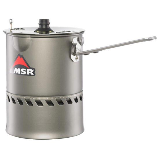 Msr Reactor 1L Pot -