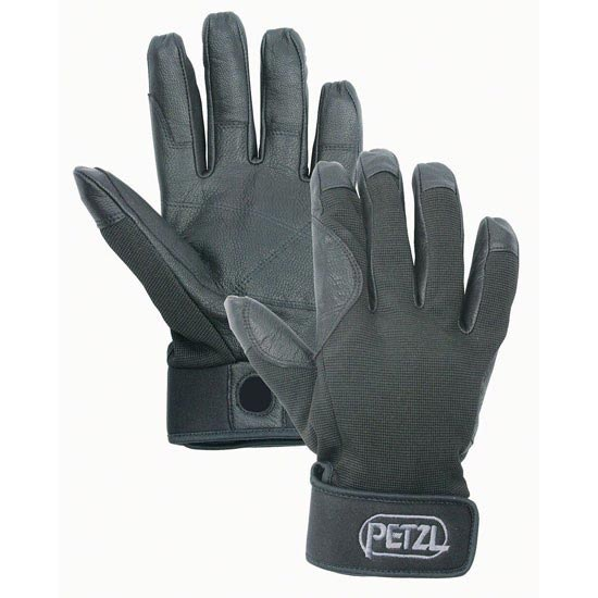Petzl Cordex Noir - Noir
