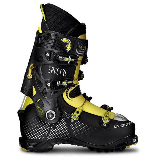 La Sportiva Spectre - Noir/Jaune