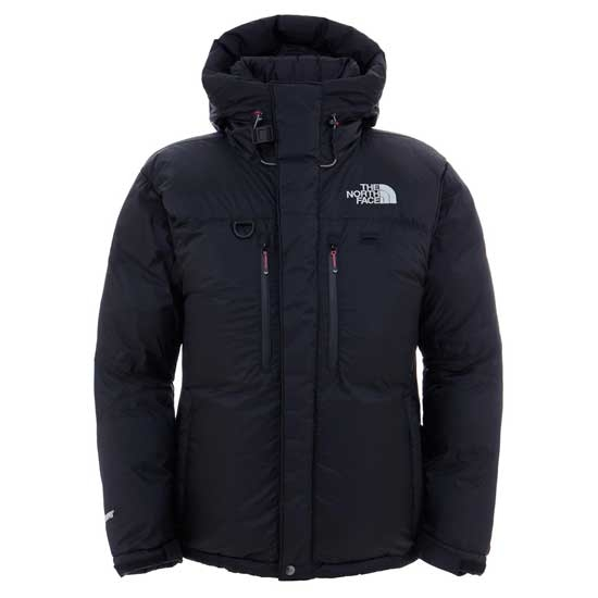 The North Face Himalayan Parka - TNF Black