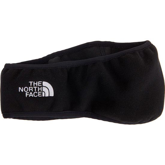 The North Face Windstopper Ear Gear - TNF Black