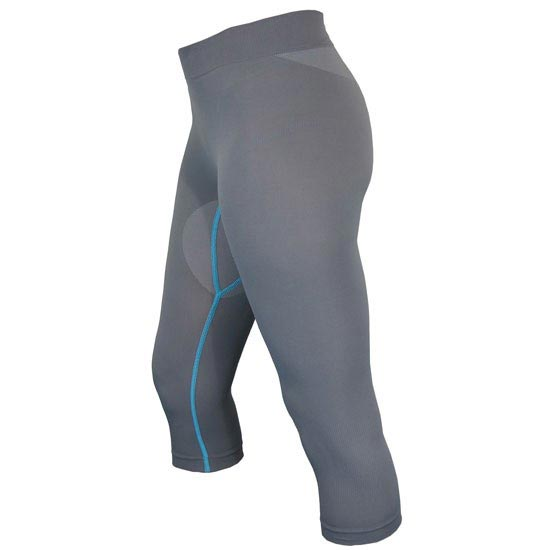 Ottomila Pro Tight Capri W - Photo of detail