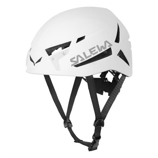 Salewa Vega Helmet S/M White -