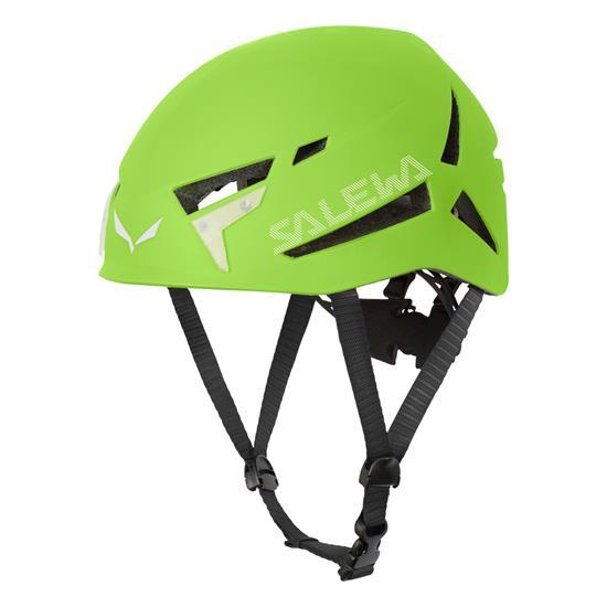 Salewa Vega Helmet L/Xl Fluo Green -