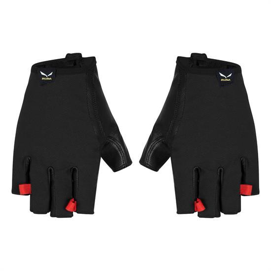 Salewa Agner Vf Dst Gloves - Black