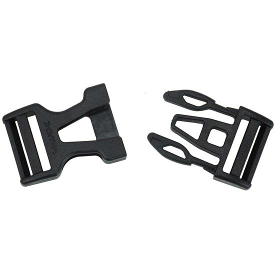 Vaude Replacement buckle 25mm -
