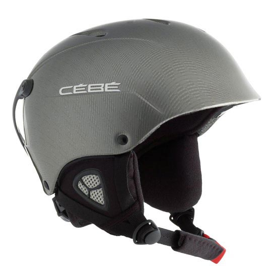 Cebe Contest Shiny Metallic Black - Shiny Metallic Black