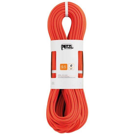 Petzl Arial 9.5 mm x 80 m -