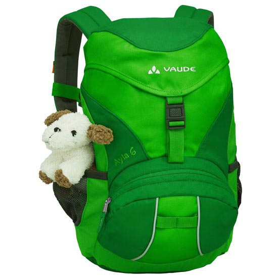 Vaude Ayla 6 JR. - Grass/Applegreen