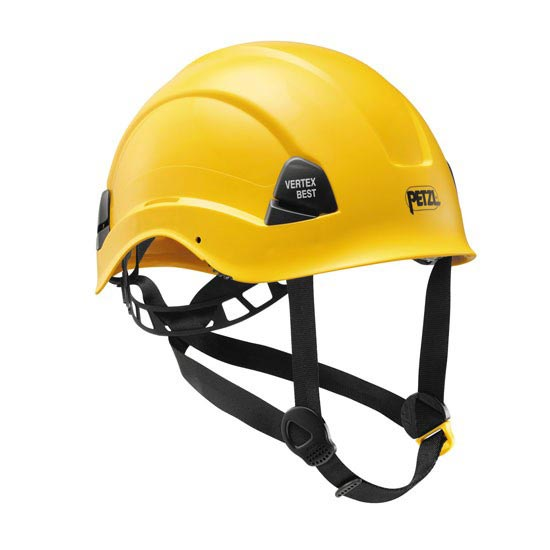 Petzl Vertex Best Yellow - Yellow