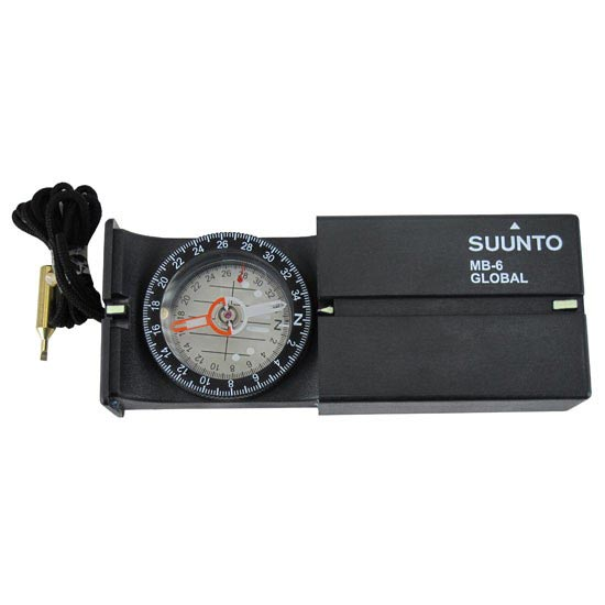 Suunto Boussole MB-6 Global -