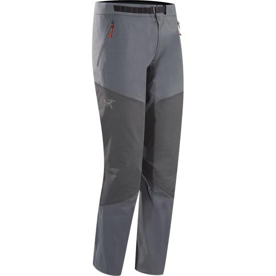 Arc'teryx Gamma Rock Pant - Anvil Grey