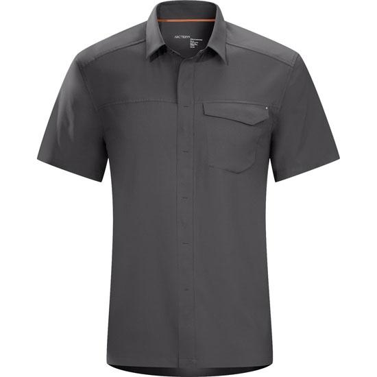 Arc'teryx Skyline SS Shirt - Graphite