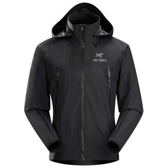 Arc'teryx Beta LT Hybrid Jacket - Black
