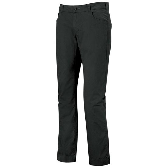 Black Diamond Stretch Font Pants - Onyx