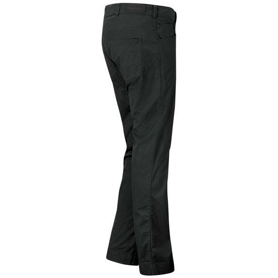 Black Diamond Stretch Font Pants - Photo de détail