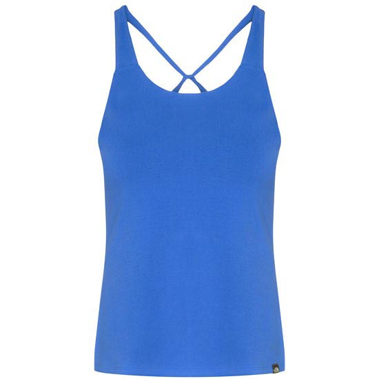 The North Face Gentle Stretch Cami Femme - Dazzling Blue