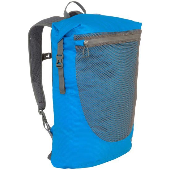 The North Face Waterproof Daypack - Athens Blue
