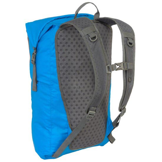 The North Face Waterproof Daypack - Foto de detalle