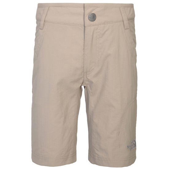 The North Face Horizon Short Girl - Dune Beige/Dune Beige