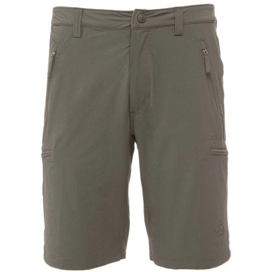 The North Face Trekker Short - Asphalt Grey