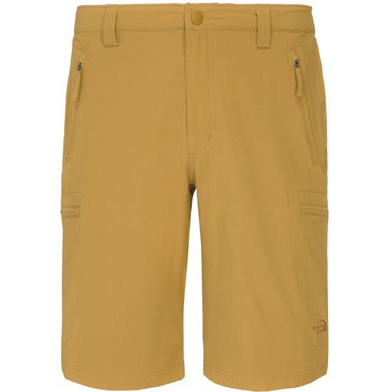 The North Face Trekker Short - British Khaki