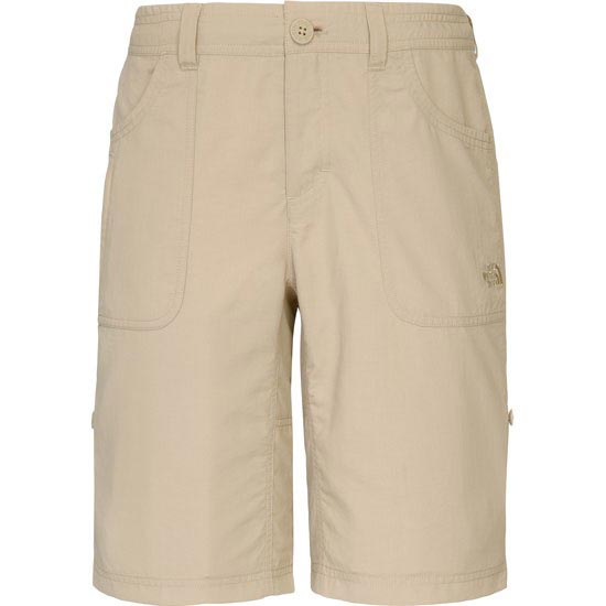 The North Face Horizon Sunnyside Short W - Dune Beige