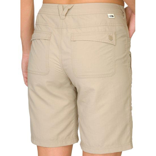 The North Face Horizon Sunnyside Short W - Detail Foto