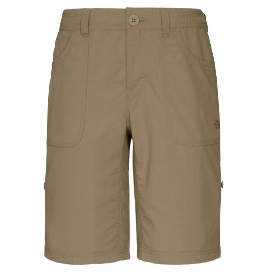 The North Face Horizon Sunnyside Short W - Weimaraner Brown