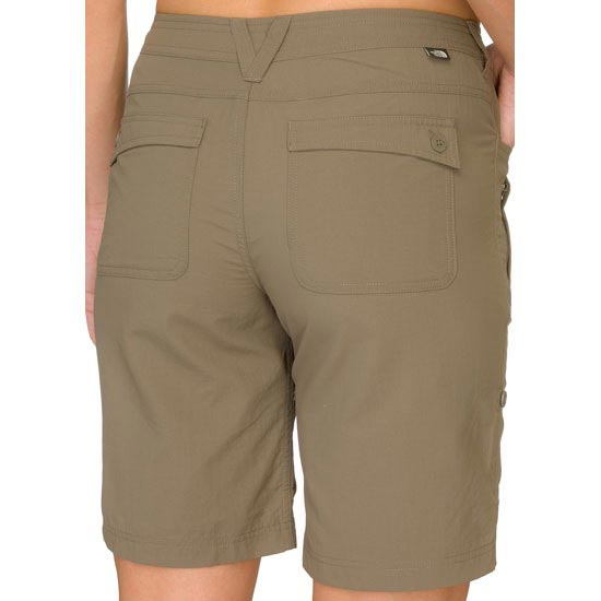 The North Face Horizon Sunnyside Short W - Photo de détail