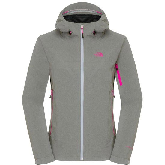 north face mujer impermeable