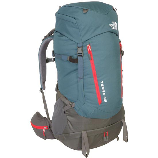 mochila senderismo 30 litros the north face
