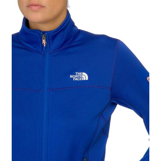 The North Face Kyoshi Full Zip Jacket W - Detail Foto