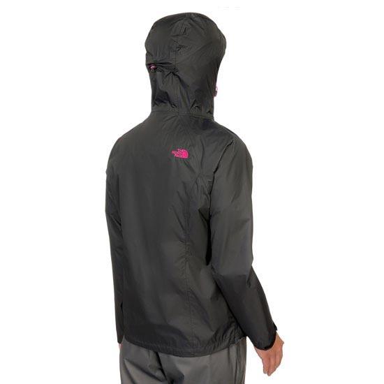The North Face Venture Jacket W - Photo de détail