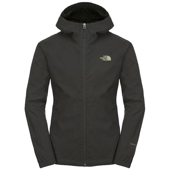 The North Face Quest Jacket - TNF Black