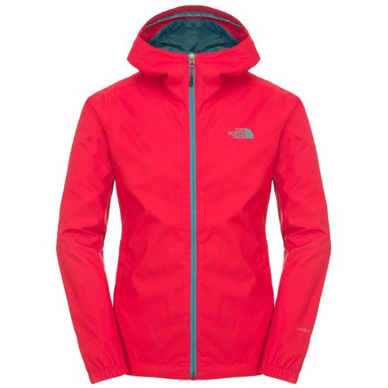 The North Face Quest Jacket - TNF Red