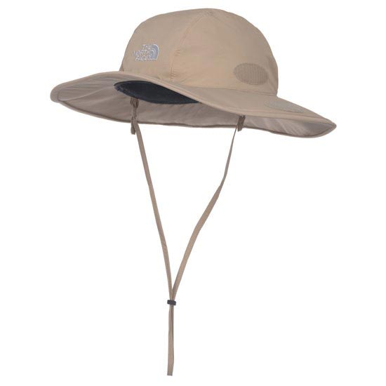The North Face Hyvent Hiker Hat - Dune Beige