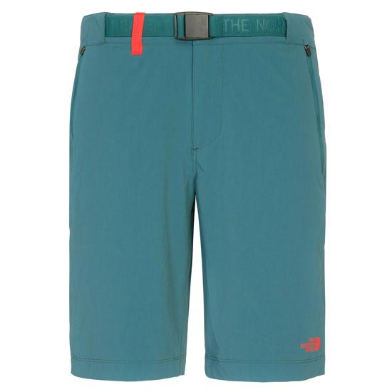 The North Face Speedlight Short W - Balsam Blue