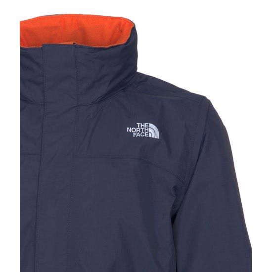 The North Face Resolve Reflective Jacket B - Photo de détail
