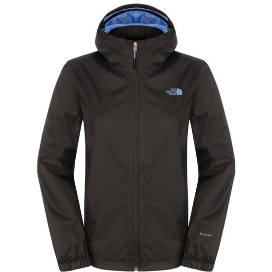 The North Face Quest Jacket W - TNF Black