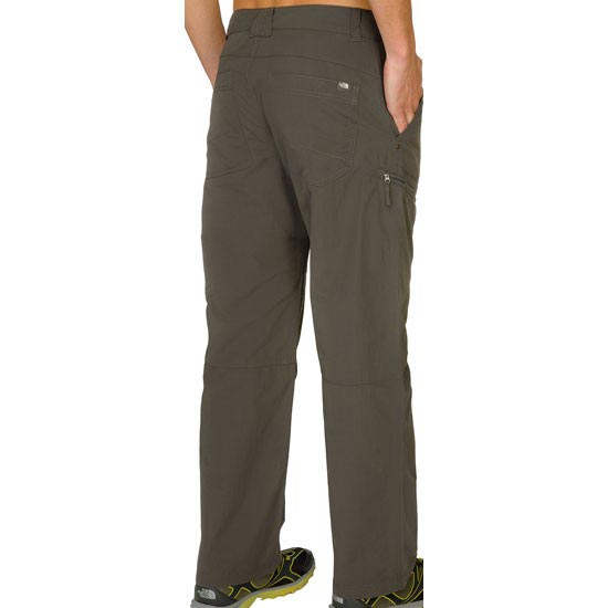 The North Face Triberg Pant - Foto de detalle