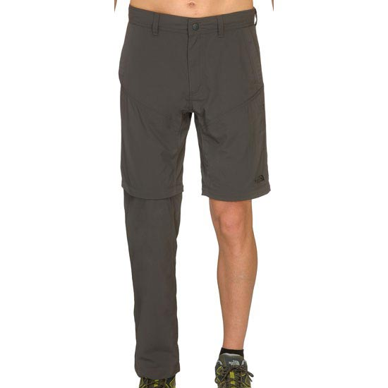 The North Face Horizon Convertible Pant - Photo of detail