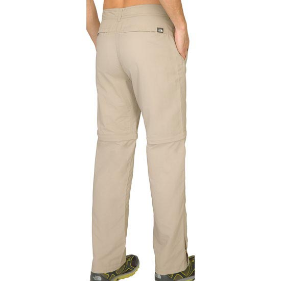 The North Face Horizon Convertible Pant - Photo de détail