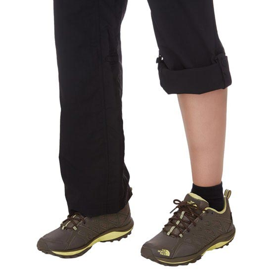 The North Face Horizon Tempest Pant W -EU - Photo of detail