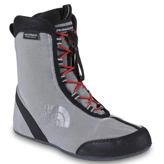 The North Face Verto S8K - Photo of detail