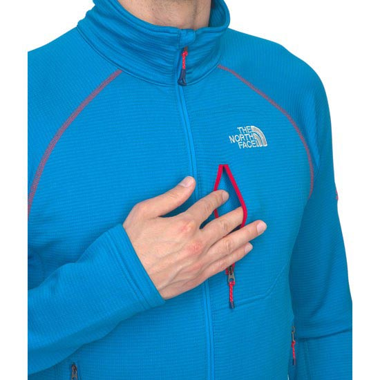 The North Face Storm Shadow Jacket - Foto de detalle