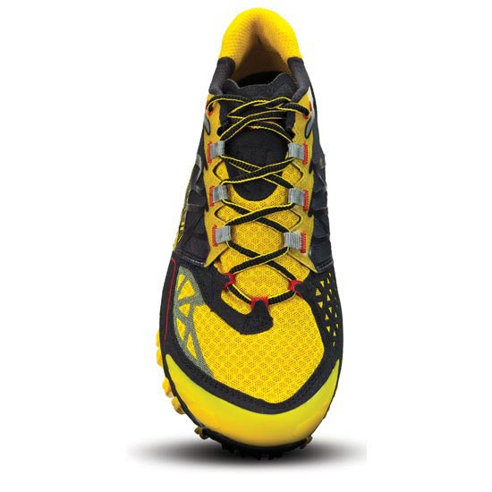La Sportiva Bushido - Photo de détail